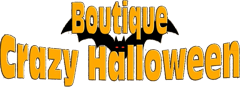 Boutique Crazy Halloween